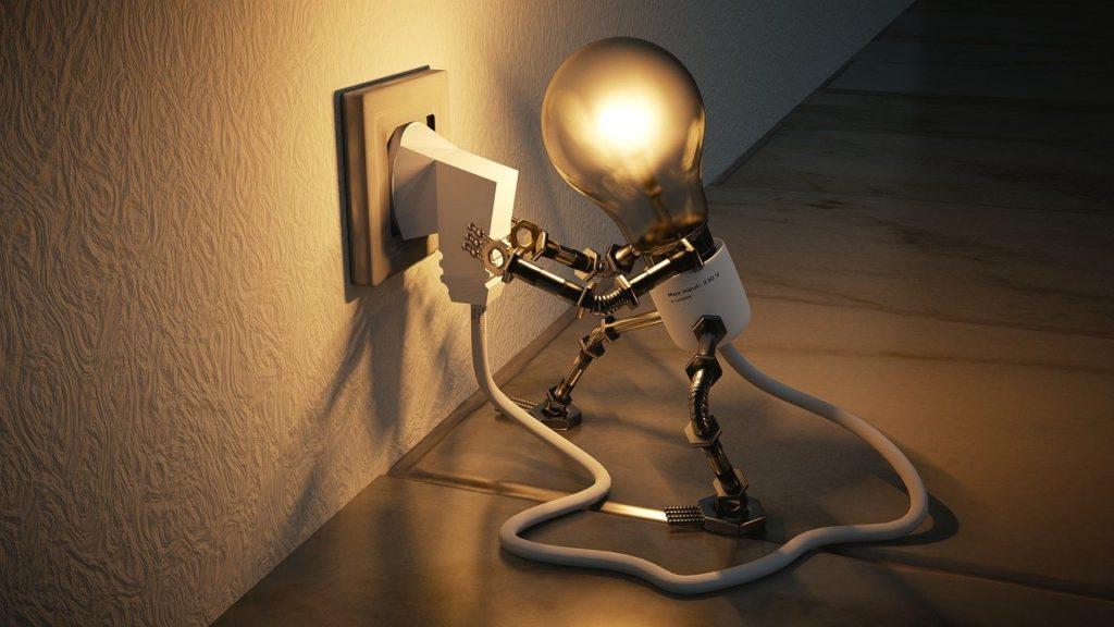 答え・アイディア・創造性が生まれるためには法則がある。4つの段階がある。