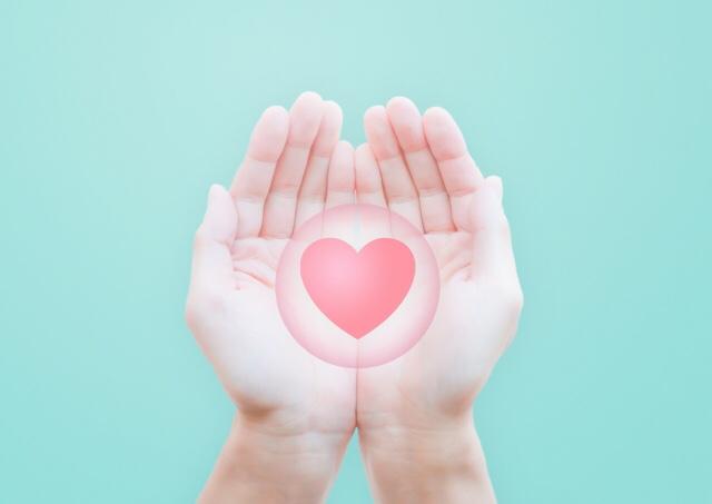 愛が先にあり、人の命が生まれた。だからみんな絶対的な価値がある。