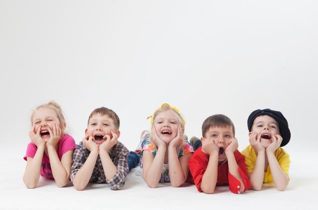 子供の幸福度をあげる最も有効な方法【子育てにも自分にも】