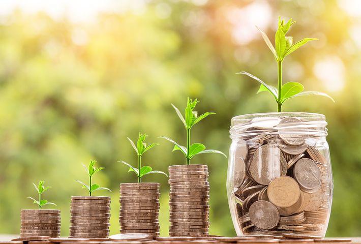 お金が増えることによる幸福度には限界がある。
