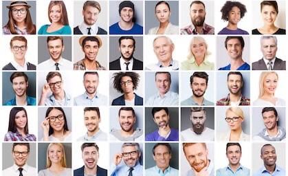 人の違いを理解したい。【5因子モデル】