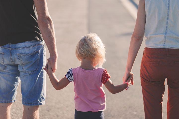 人間が存在の中心になりたい理由は、両親の愛を自分のものにしたいからかも知れない。